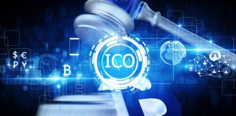 ICO-Graphic
